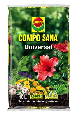 Compo Sana Universal, 10L