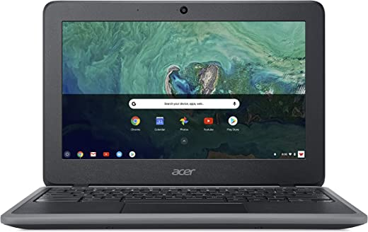 Acer NX.GULAA.001 Chromebook 11 Laptop, 11.6""