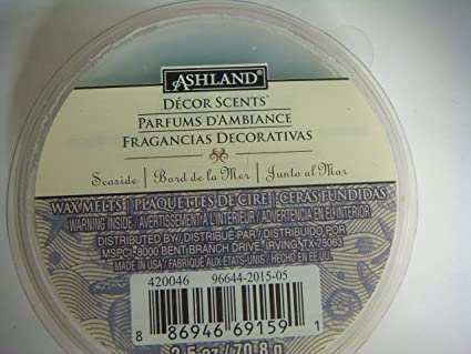 Ashland Decor Scents Seaside Wax Melts