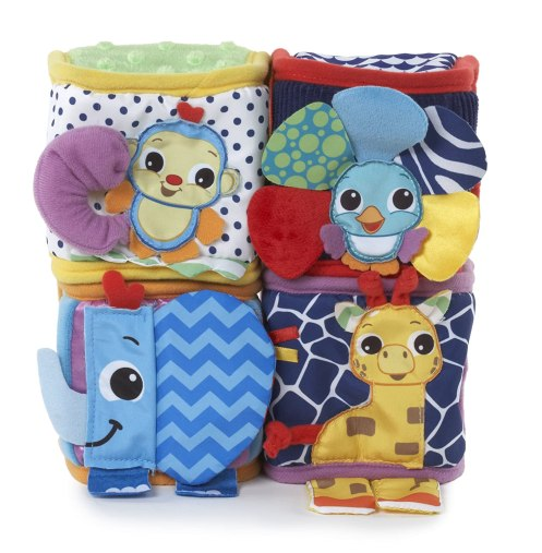 Image result for Little Tikes Giggle Surprise Blocks amazon