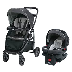 Travel System Stroller Features to Look For