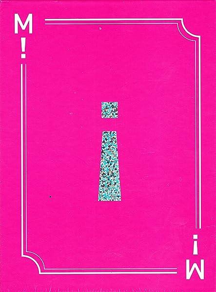 2ndミニアルバム - Pink Funky(韓国盤)
