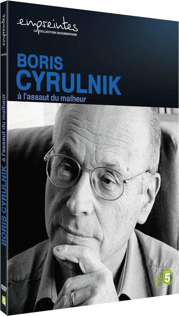 Empreintes : Boris Cyrulnik-à l'assaut du Malheur: DVD & Blu-ray : Amazon.fr