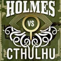 Sherlock vs Chtulhu - 01 - Les dimensions mortelles : Loïs H. Gresh
