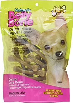 Best Treats for Chihuahuas