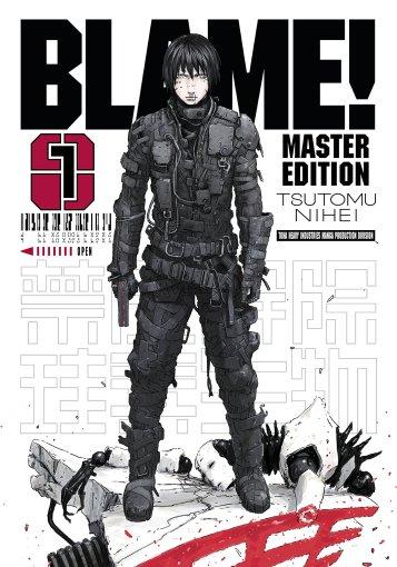 Blame!, Volume 1: Nihei, Tsutomu: Amazon.com.mx: Libros
