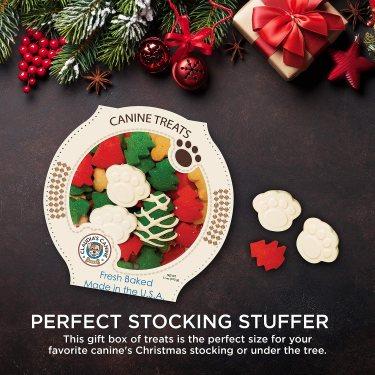 Los mejores regalos de Navidad para perros