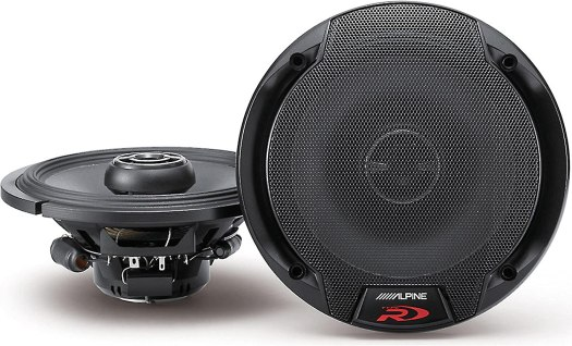 best sounding 6.5 coaxial car speakers