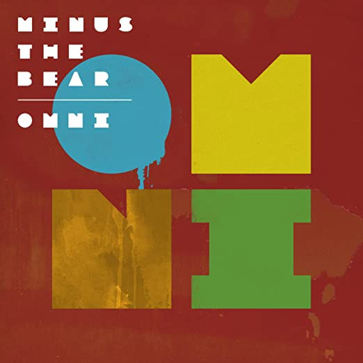 Omni (2 LP) [Vinyl]