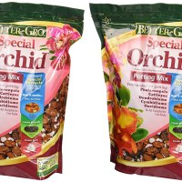 Sun Bulb Orchid Mix Review