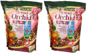 Sun Bulb Orchid Mix Review