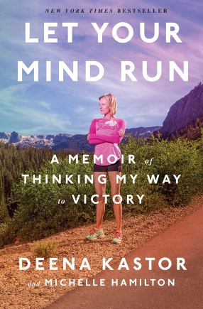 Image result for Let Your Mind Run: Thinking Your Way to Victory