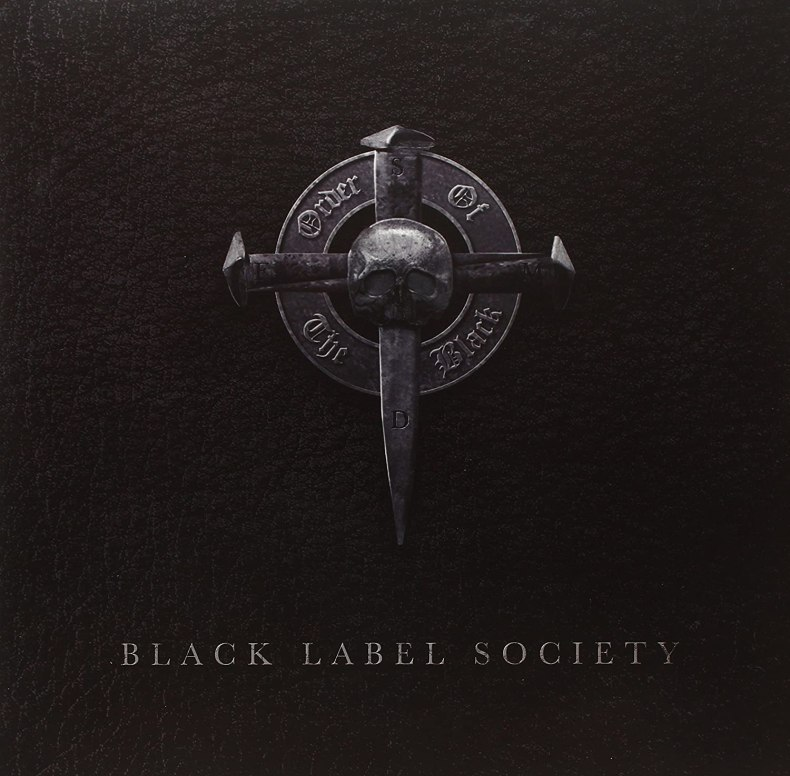 Order of The Black: Black Label Society, Zakk Wylde & Black Label Society:  Amazon.fr: Musique