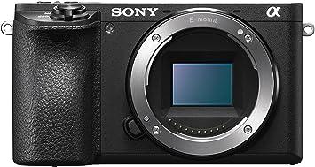 Sony a6500 Camera