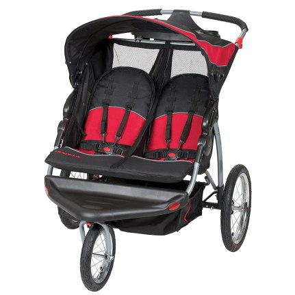 The best Baby Strollers for Twins 2021