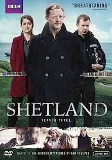 Image result for shetland tv show series 3