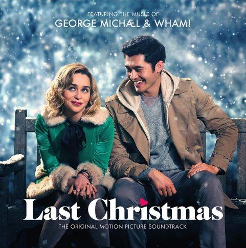 Amazon.com: Last Christmas: The Original Motion Picture Soundtrack: Music