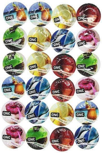 Best Flavored Condoms