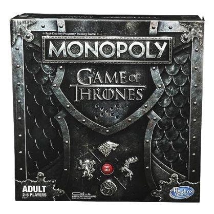 """Résultat de recherche d'images pour """"monopoly game of thrones"""""""