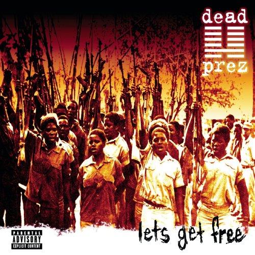 Lets Get Free : Dead Prez: Amazon.fr: Musique