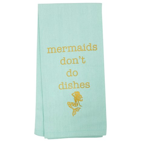 mermaid, gift guide