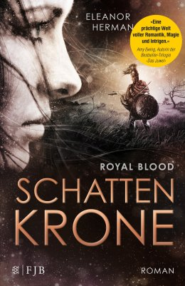 Eleanor Herman: Royal Blood. Schattenkrone