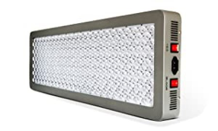 Advanced Platinum Series P900 900w 12-band LED Grow Light