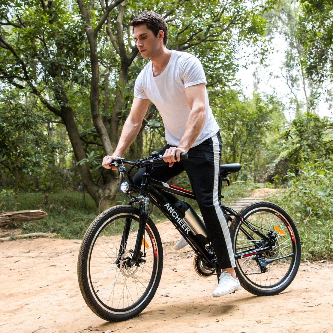 91L7KOULJaL. SL1500  - 10 Best Electric Bikes 2019