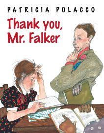 Thank You, Mr. Falker: Patricia Polacco: 8601300252445: Amazon.com: Books