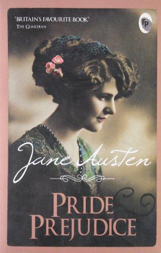 Pride & Prejudice: Amazon.co.uk: Jane Austen: 9788172344504: Books
