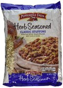 Pepperidge Farm, Herb Seasoned Stuffing, 14oz Bag (Pack of 2)