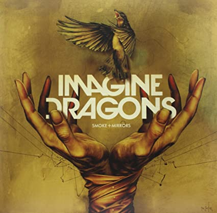 Smoke + Mirrors [2 LP][Deluxe Edition]