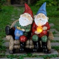 Exhart Stoner Gnomes