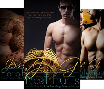 Sizzling Miami Series