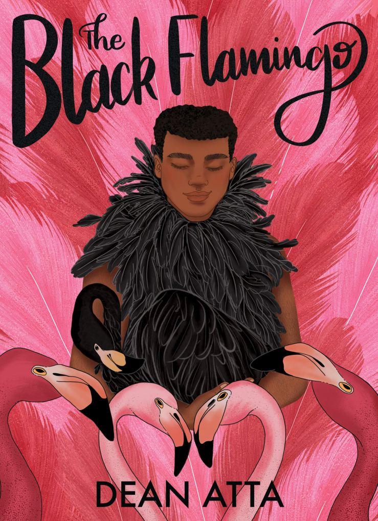 The Black Flamingo: Amazon.co.uk: Atta, Dean, Khullar, Anshika: Books