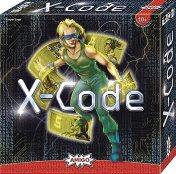Bildergebnis für X-Code spiel