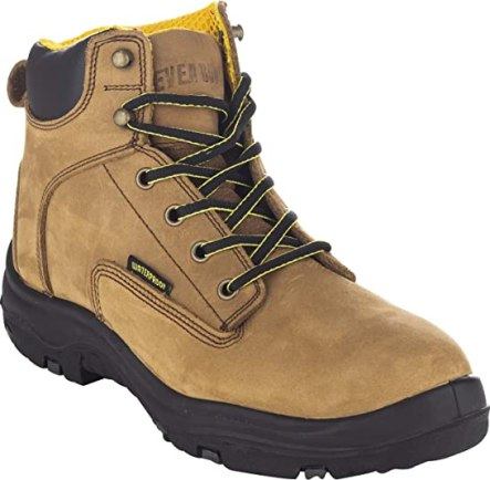 EVER BOOTS Ultra Dry Men's Premium Leather Boots
