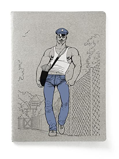 Image result for Tom of finland construction workers