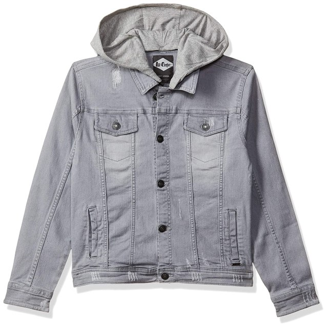 Lee Cooper Denim Jacket