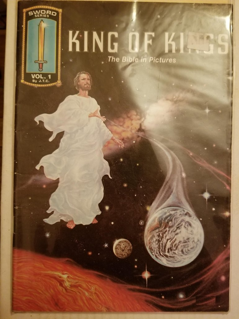 Image result for King of kings picture