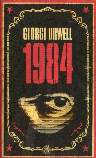 Buy Nineteen Eighty Four (Penguin Essentials) Book Online at Low ...