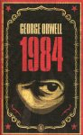 Résultats de recherche d'images pour «1984 george orwell»