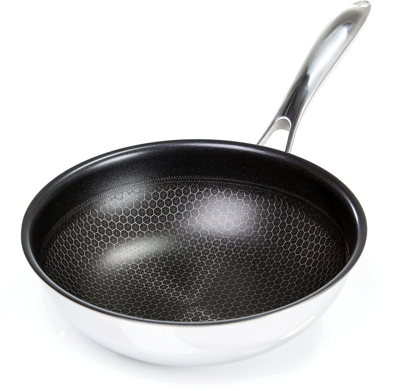 Ollas negras para la cocinahttps://amzn.to/2QqpBoN