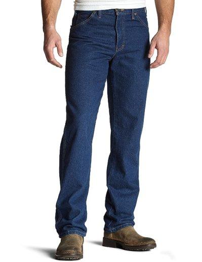 Dickies Men's Regular-Fit 5-Pocket JeanBlack Friday Deals
