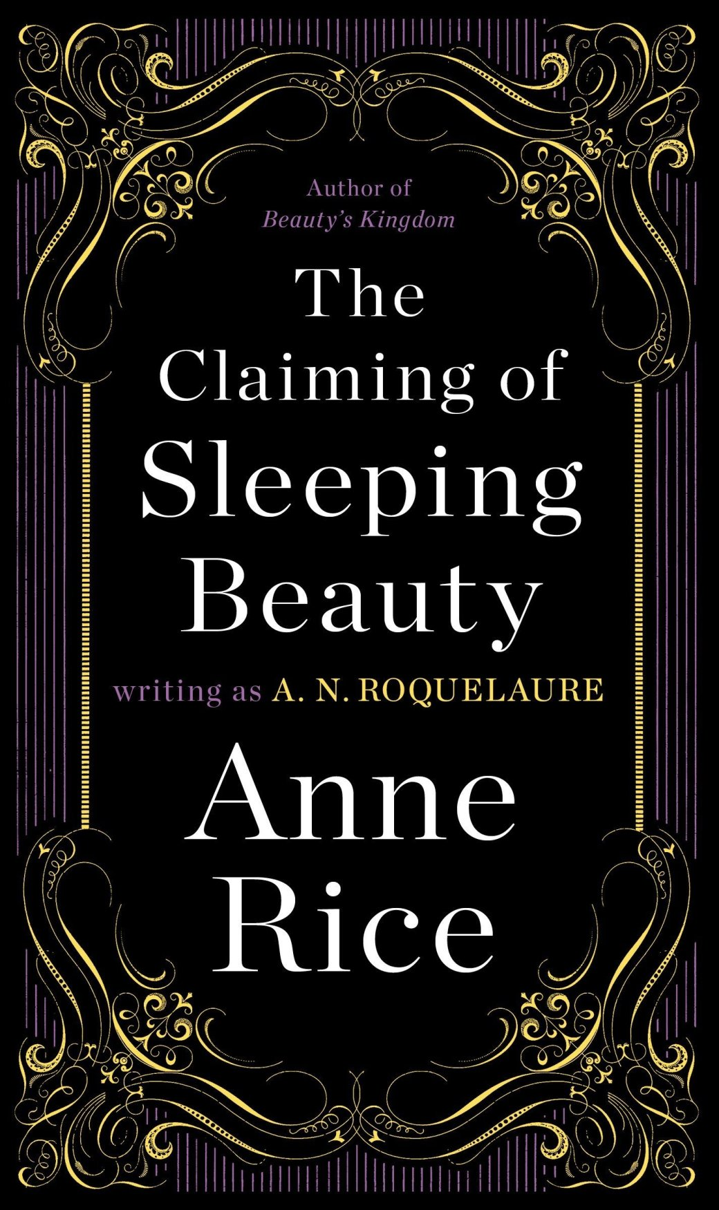 Image result for The Claiming of Sleeping Beauty