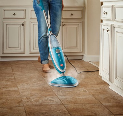 Hoover Steam MopTwinTankSteam Cleaner WH20200
