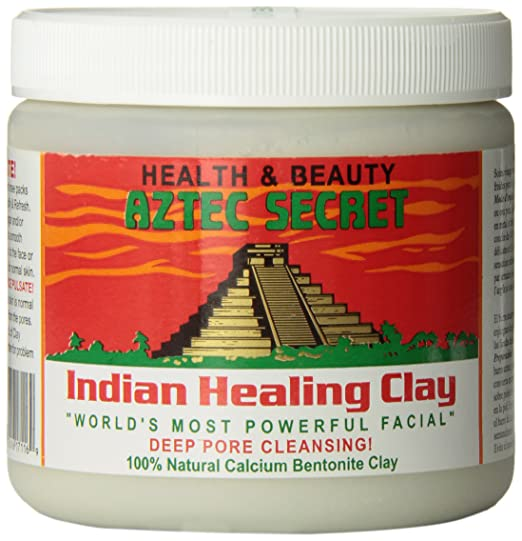 Aztec Secret Facial Clay