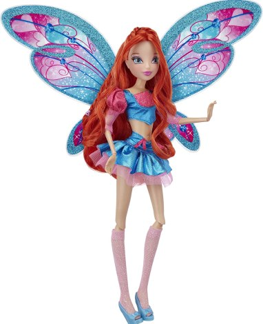 Top 5 Winx club toys  and doll on Amazon toy store 2021