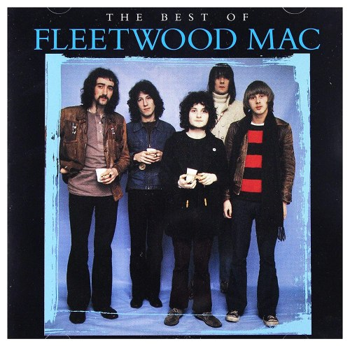 Fleetwood Mac - Best Of - : Fleetwood Mac: Amazon.fr: Musique