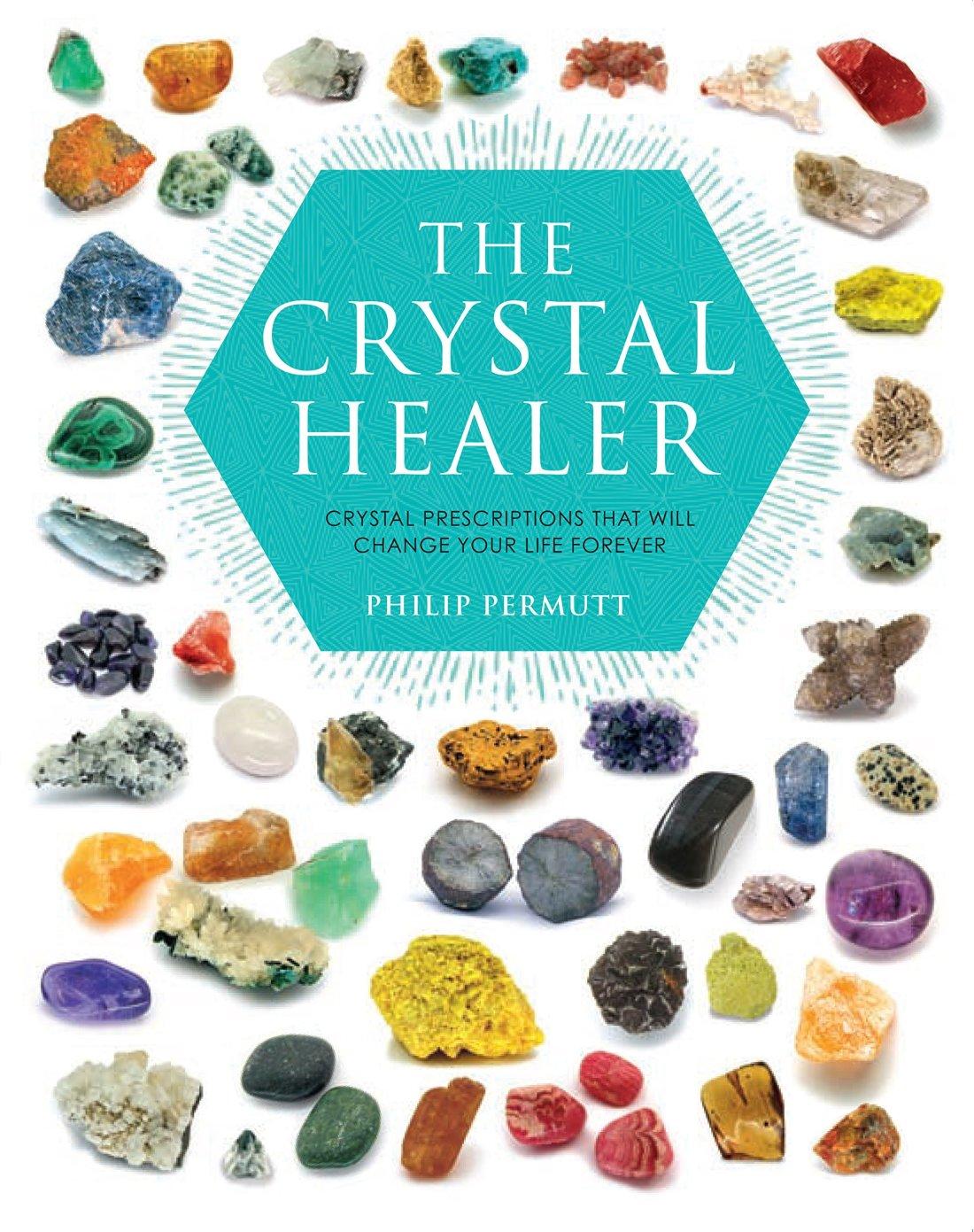 Image result for the crystal healer